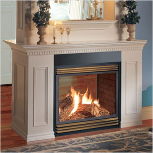 Direct Vent Gas Fireplace Direct Vent Gas Fireplace Review